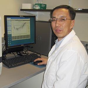 Dr. Zhongming Ge