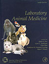 Laboratory Animal Medicine, 3rd Edition