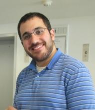 Michael Esmail